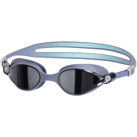 speedo Virtue Lunettes de protection Femme, vita grey/smoke